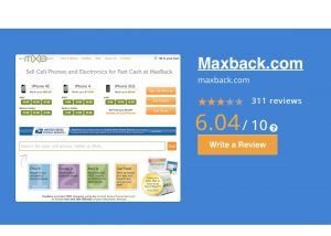 MaxBack Review