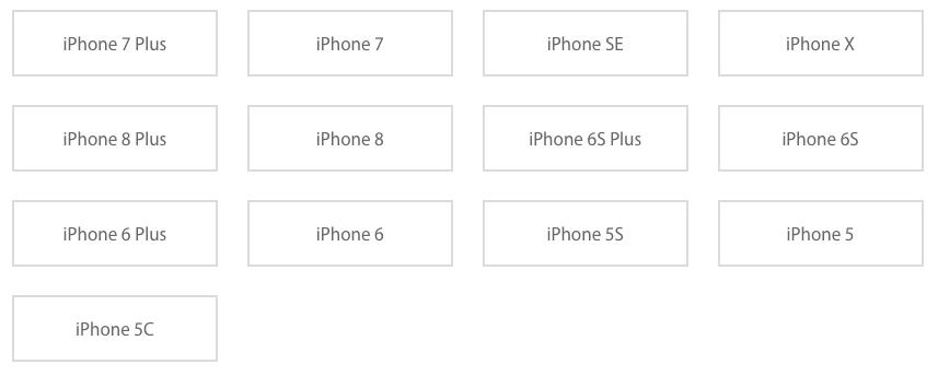 buyback boss iphones